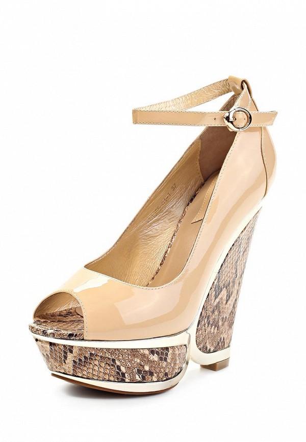 Туфли на каблуке Vitacci (Витачи) YD1355-81-1