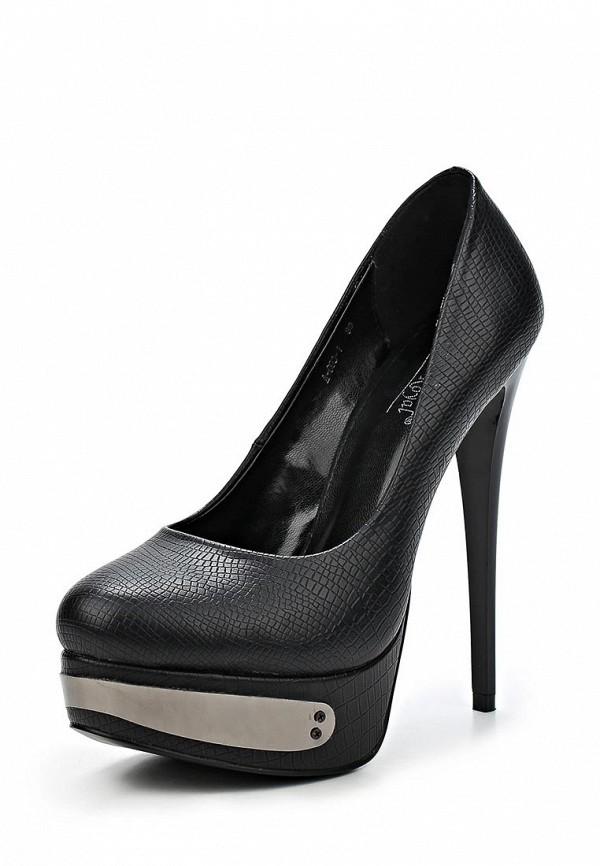 Туфли на каблуке Vivian Royal A-003-1