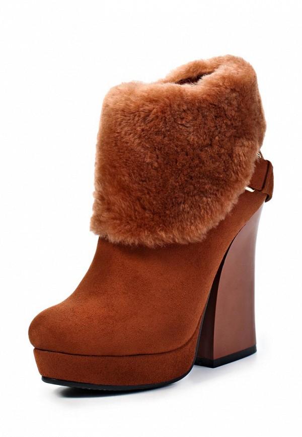 Женская Обувь Весна Осень 2014