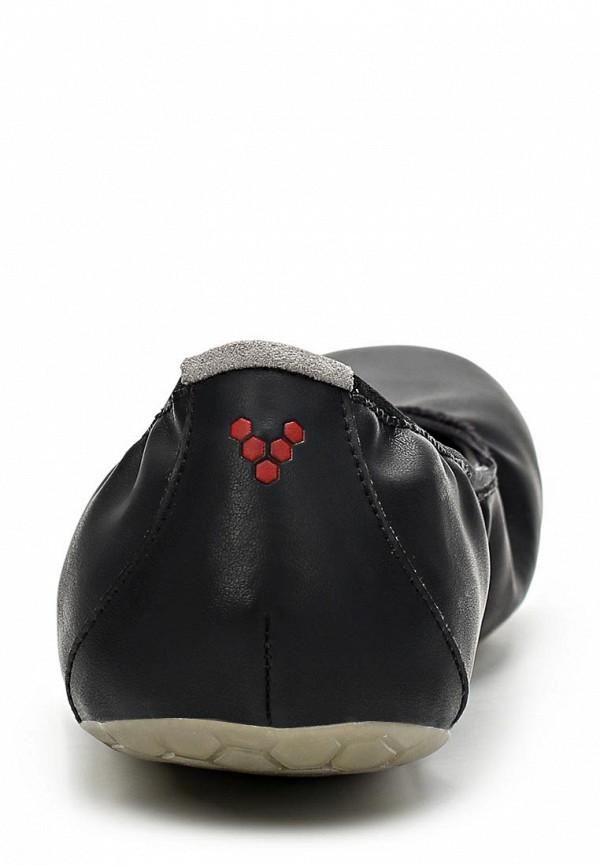 фото Балетки женские VivoBarefoot VI997AWBPW26, черные