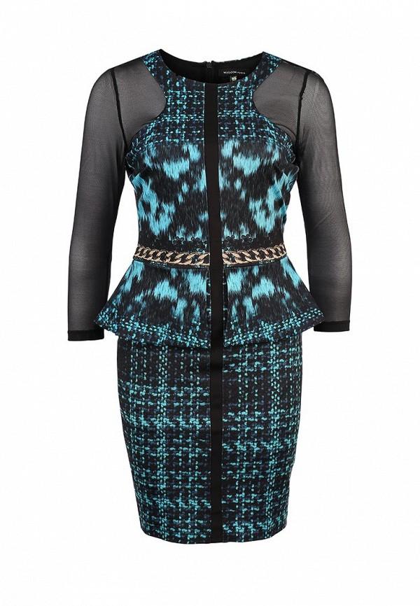 Waggon paris платье 8556