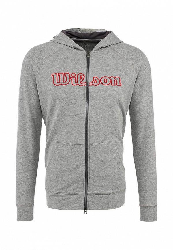 Толстовка Wilson WR1064260