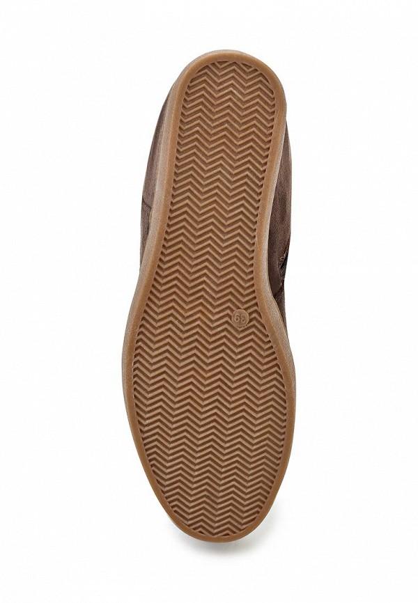 фото Сапоги женские на плоской подошве Wilmar WI064AWCQX19, коричневые