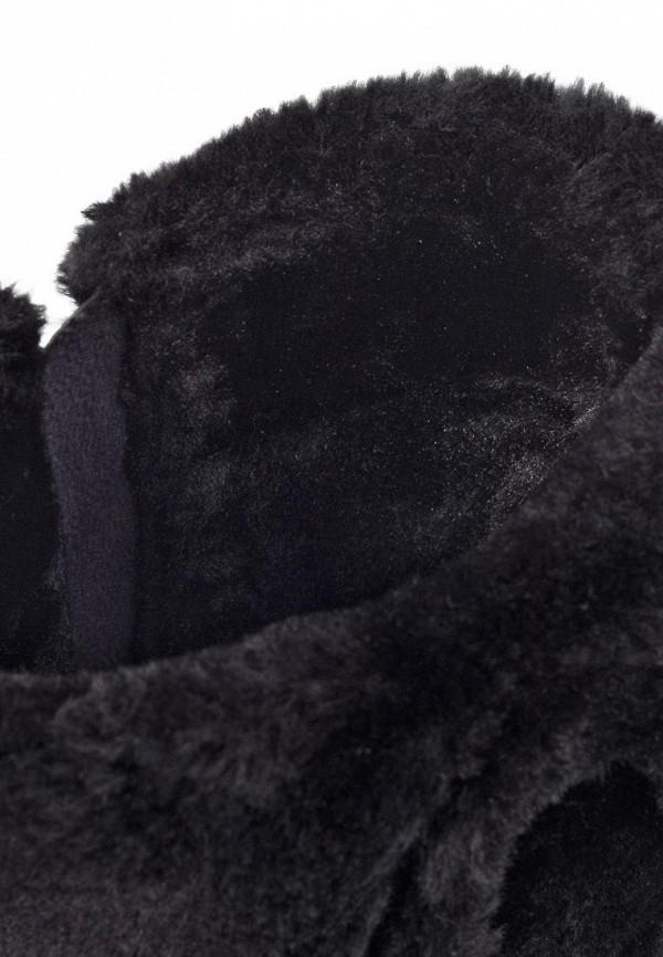 фото Ботильоны на толстом каблуке Wilmar WI064AWJY856, черные