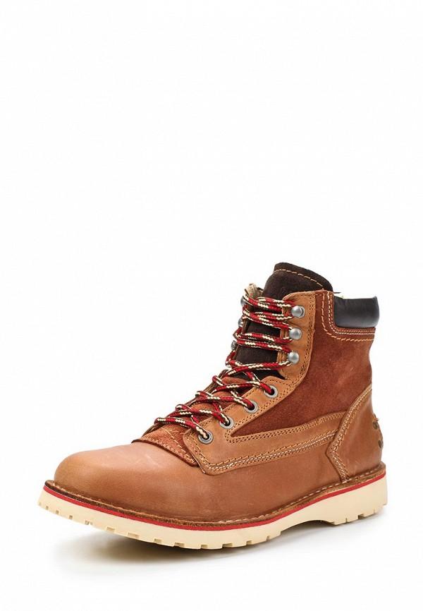 Ботинки Wrangler Мужские