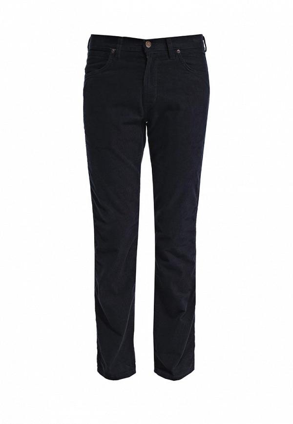 Мужские прямые джинсы Wrangler (Вранглер) W12ON9124