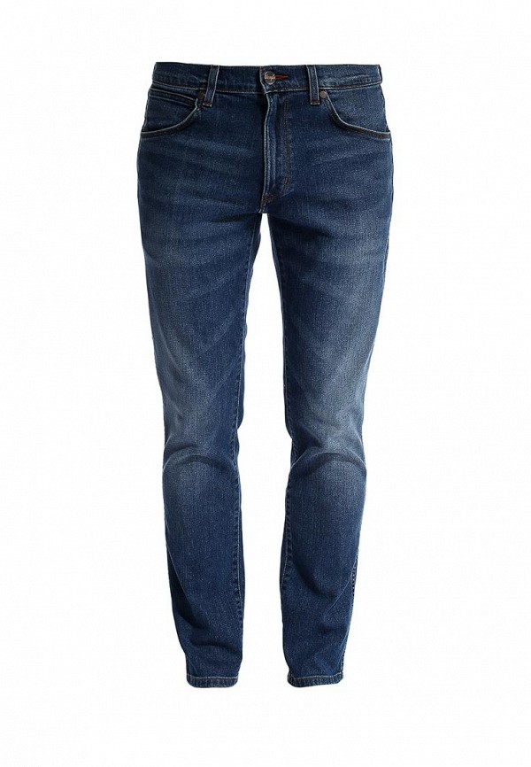 Мужские прямые джинсы Wrangler (Вранглер) W15QK327Q