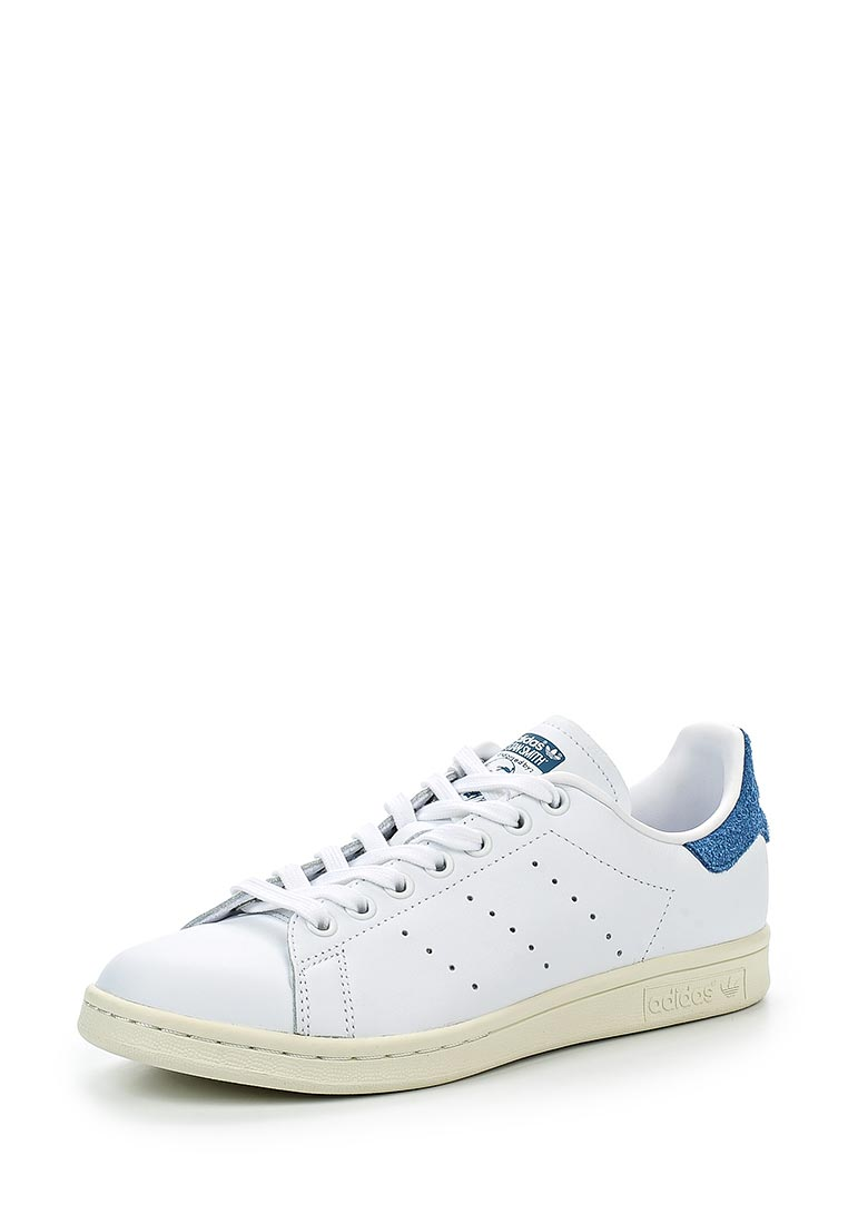 adidas Originals STAN SMITH W adidas кеды stan smith w