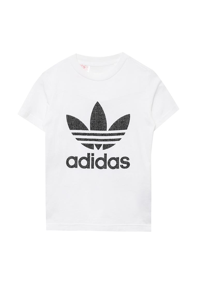 adidas Originals J TRF FT TEE