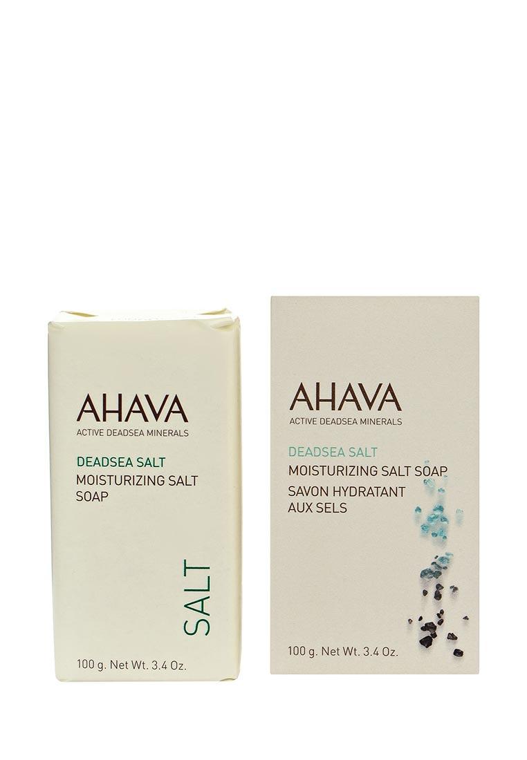Ahava Deadsea Salt на основе соли мертвого моря 100 гр ahava набор duo deadsea mud набор дуэт