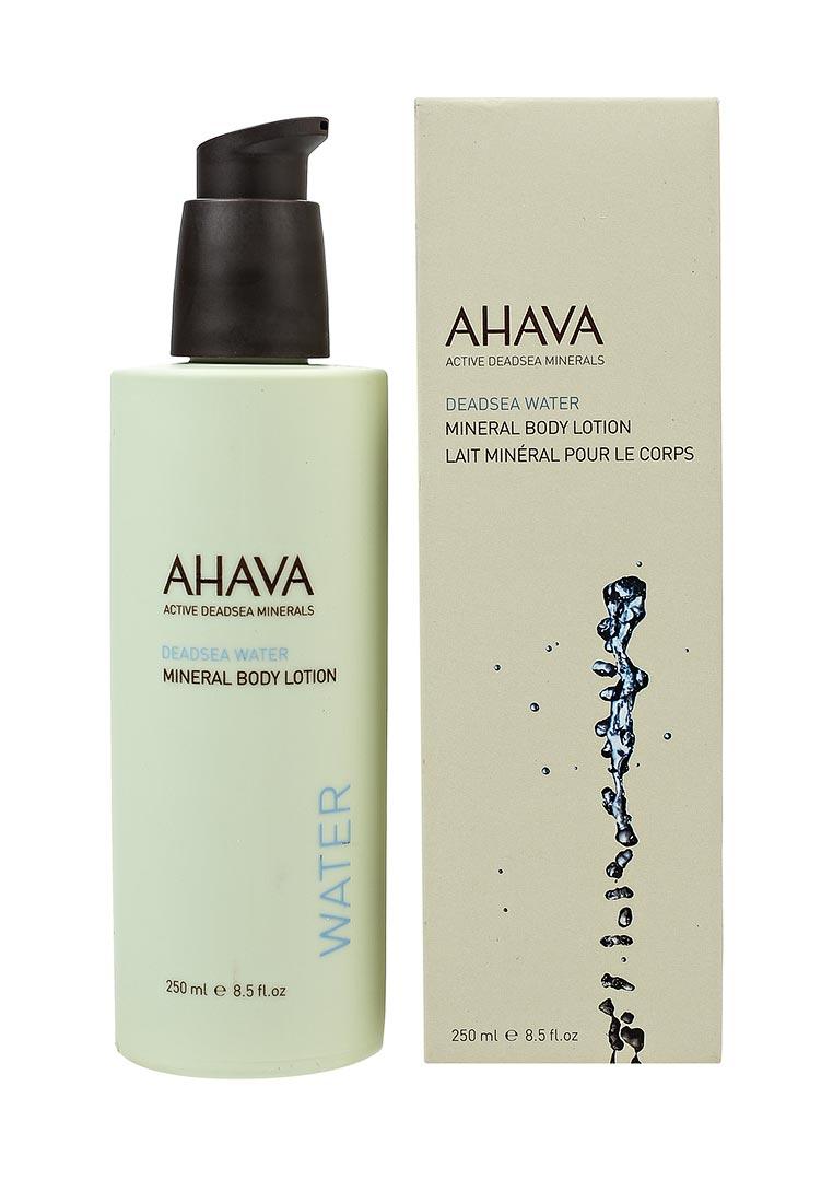 Ahava Deadsea Water Минеральный  для тела 250 мл пилинг для тела ahava deadsea mud 200 мл