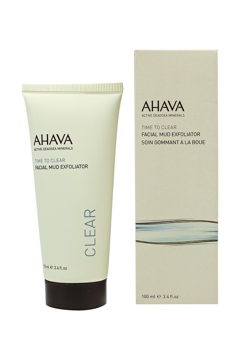 Ahava Time To Clear Грязевый для лица 100 мл ahava time to clear purifying mud mask объем 100 мл