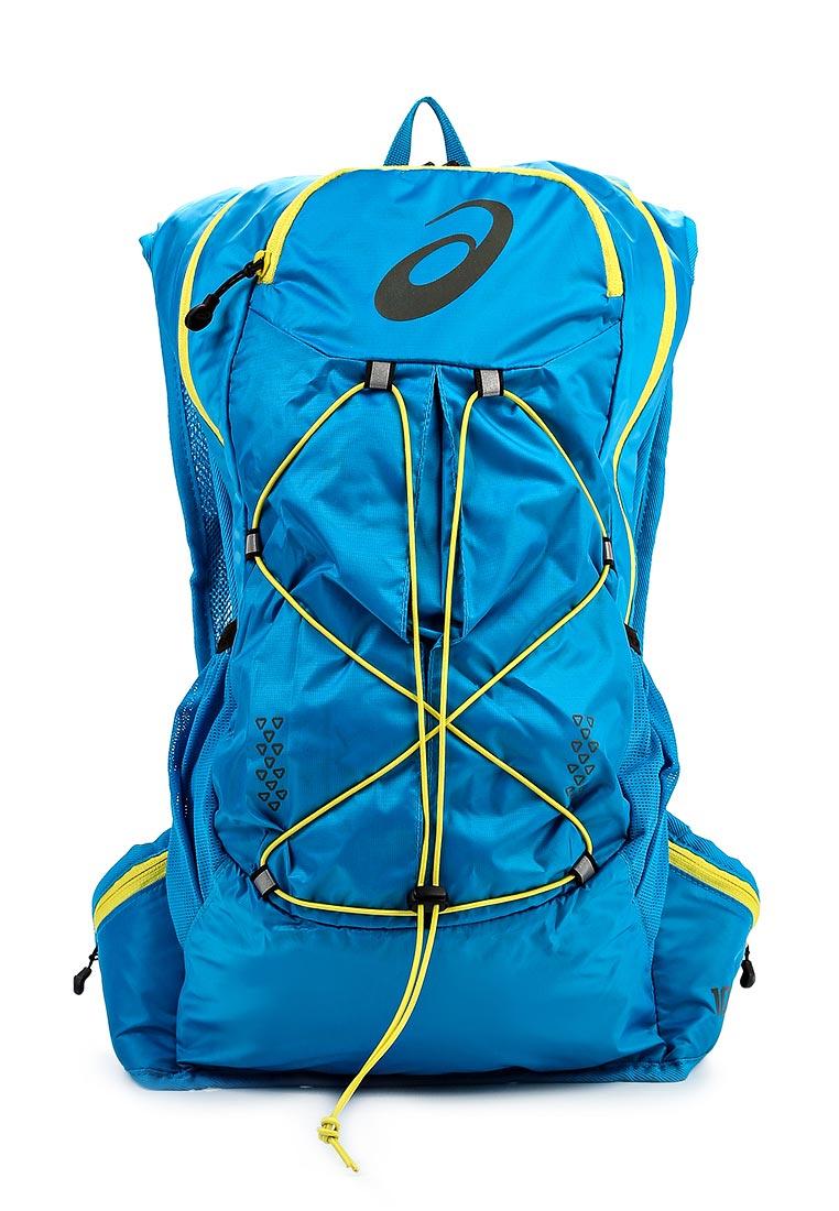 ASICS LIGHTWEIGHT RUNNING BACKPACK asics рюкзак extreme running backpack