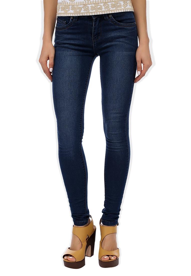 зауженные джинсы женские