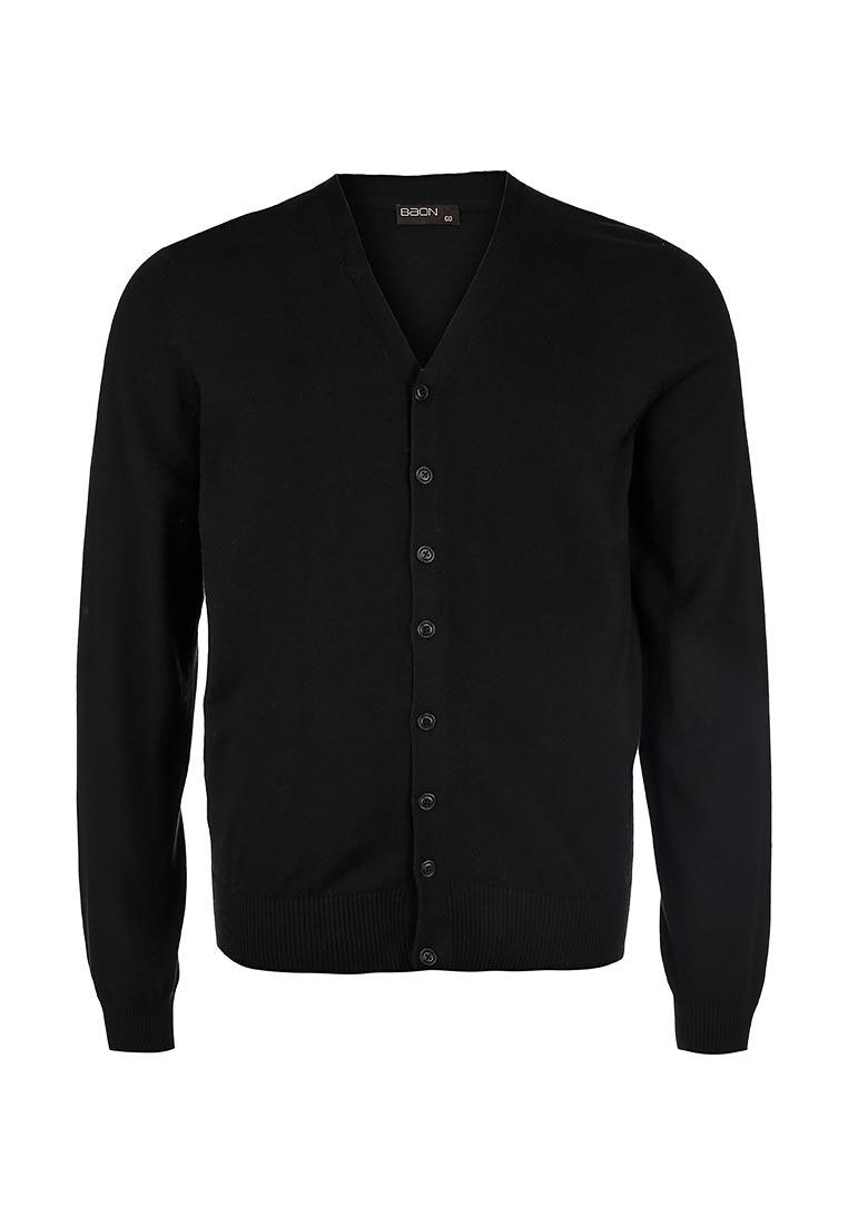 Пуловер Мужской Черный Доставка