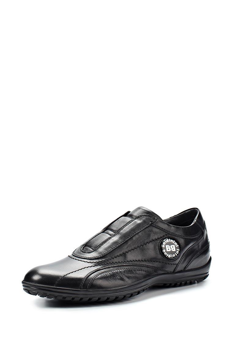 Мужская Обувь Baldinini