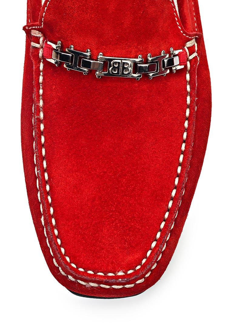 9ad776131 Купить Мокасины женские Baldinini, красные замшевые по цене 9690 руб ...