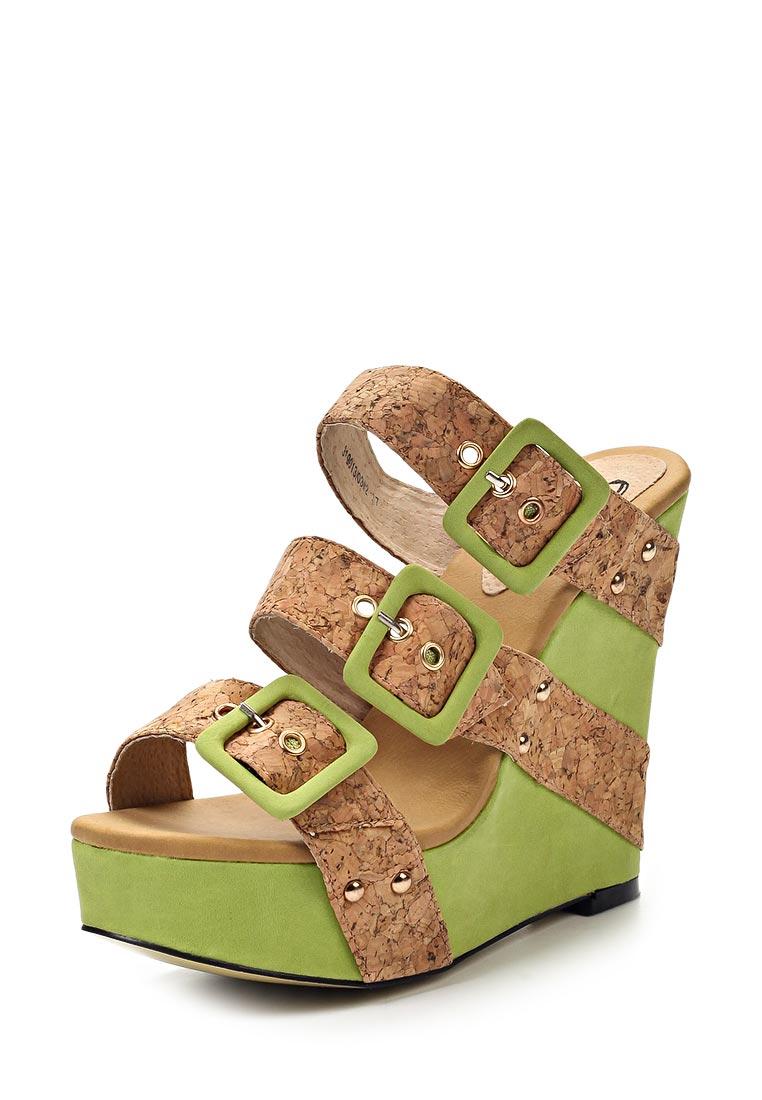 Купить Обувь Сабо