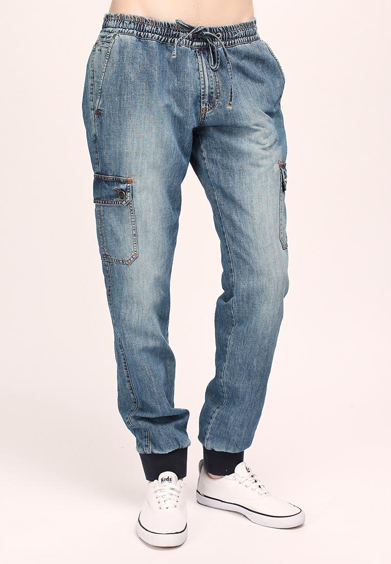 Как сделать джинсы широкими внизу