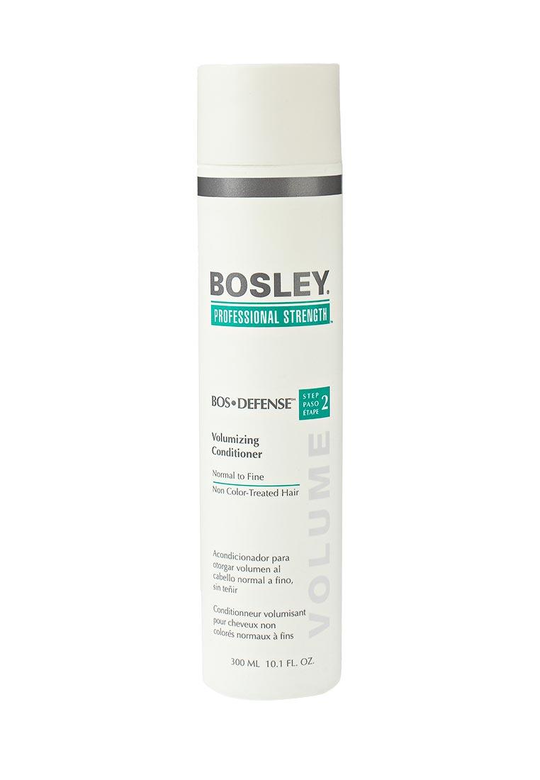 Bosley для объема нормальных и тонких неокрашенных волос bosley bosley bo043luguy46