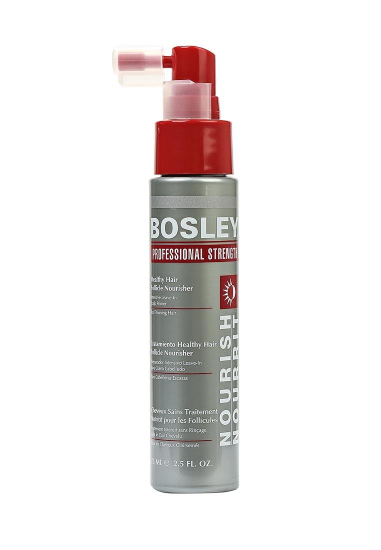 Bosley Питательное для фолликул, 71 мл bosley bosley bo043luguy46