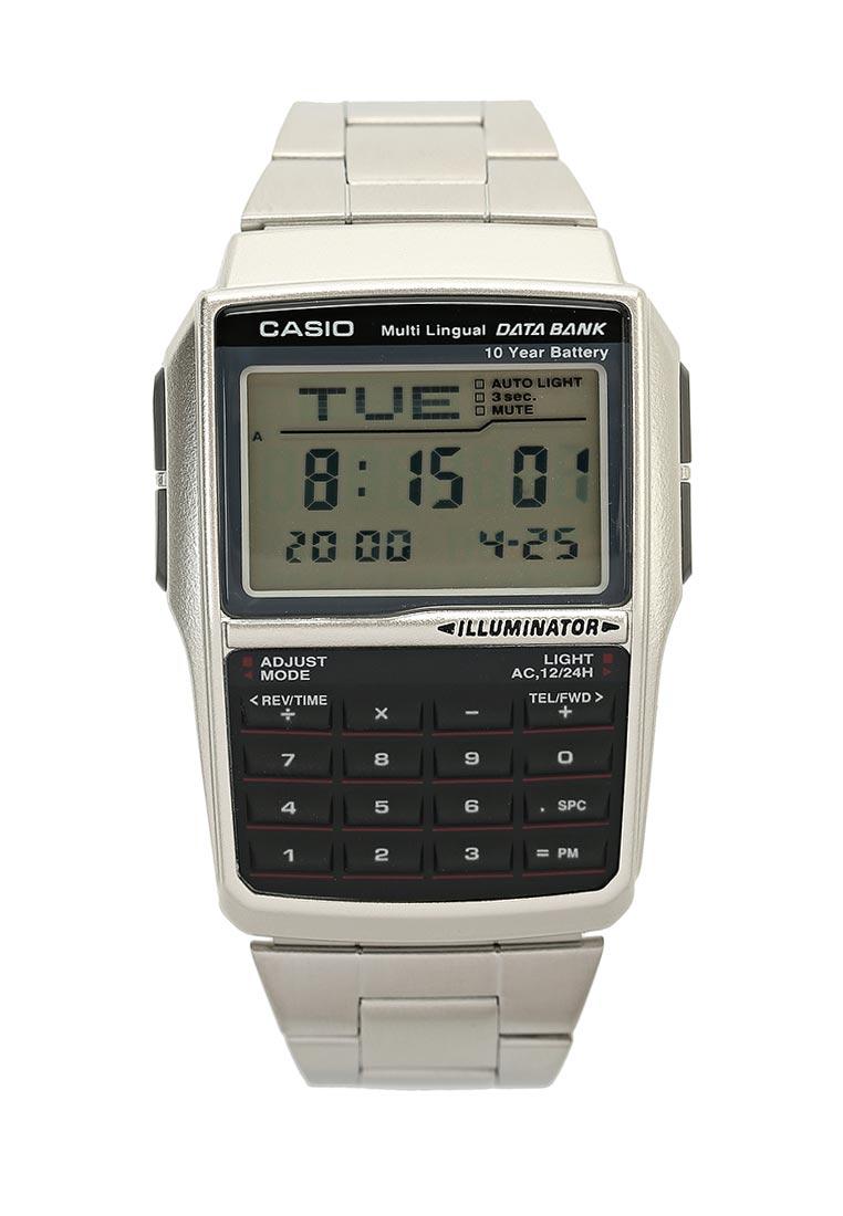 Casio Casio Collection DBC-32D-1A casio casio dbc 611g 1d