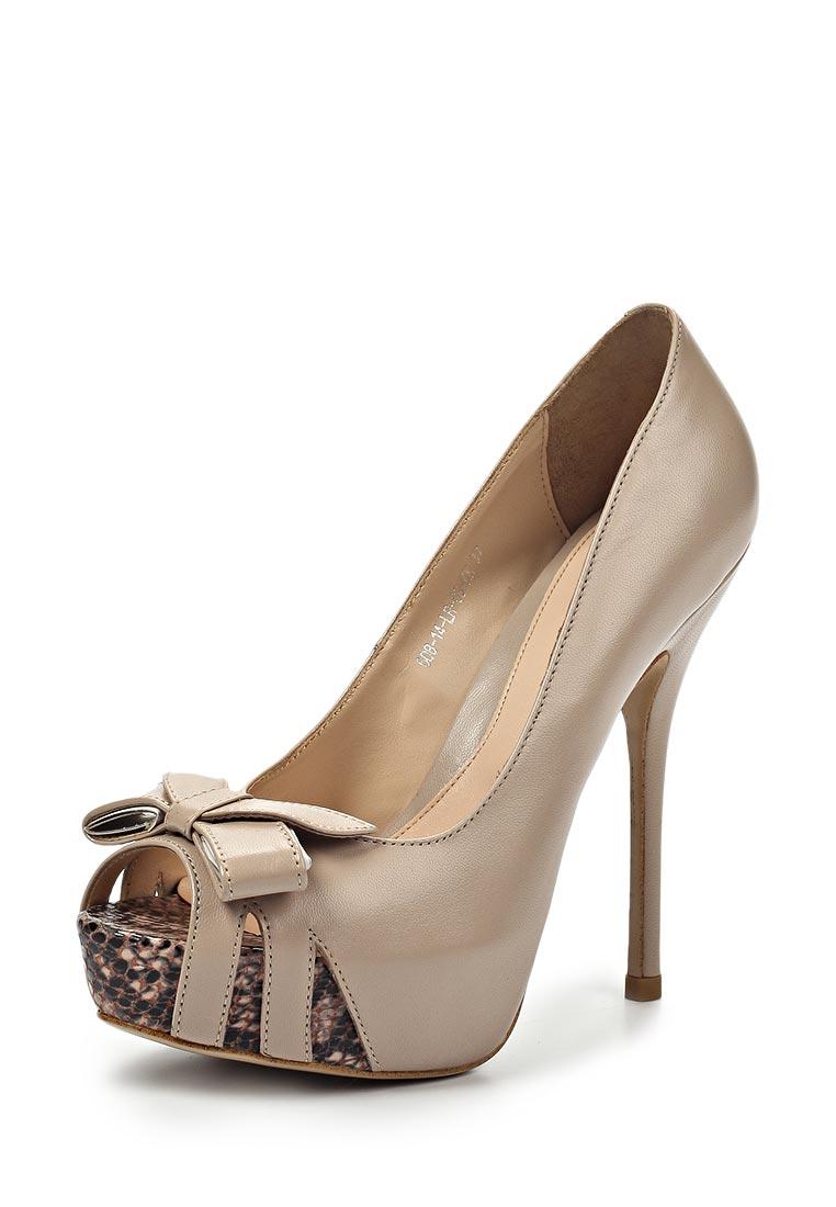 Обувь Женская Calipso