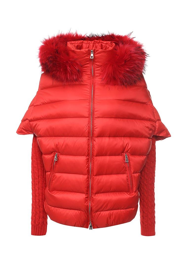 Conso Wear WSF160549 - red apple clever wear фуфайка девичья 902118 02п красный