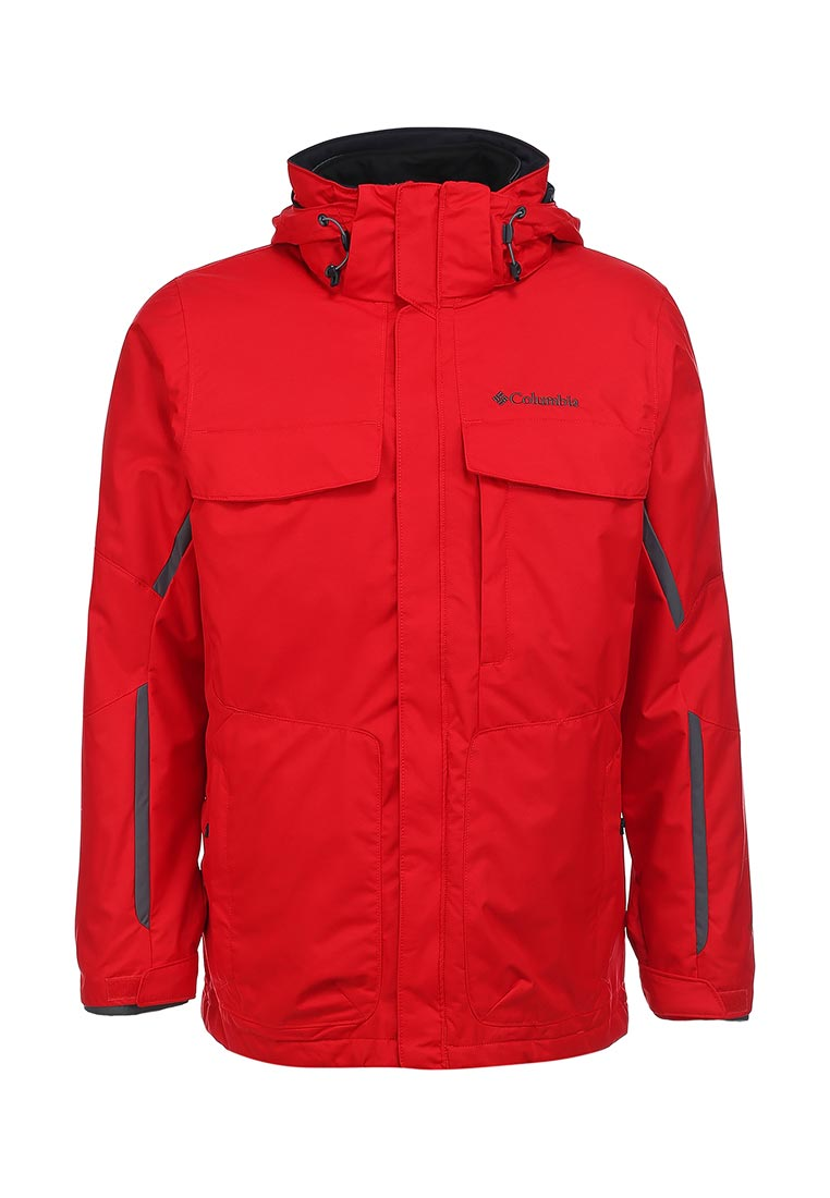 Купить куртку columbia