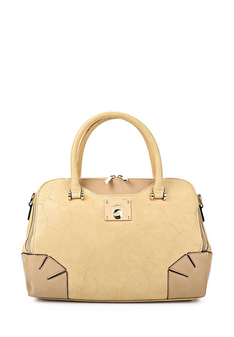 Женские Кожаные сумки - фото Сумка David Jones DA919BWAOS83 , цена 2190 руб. - заказать.