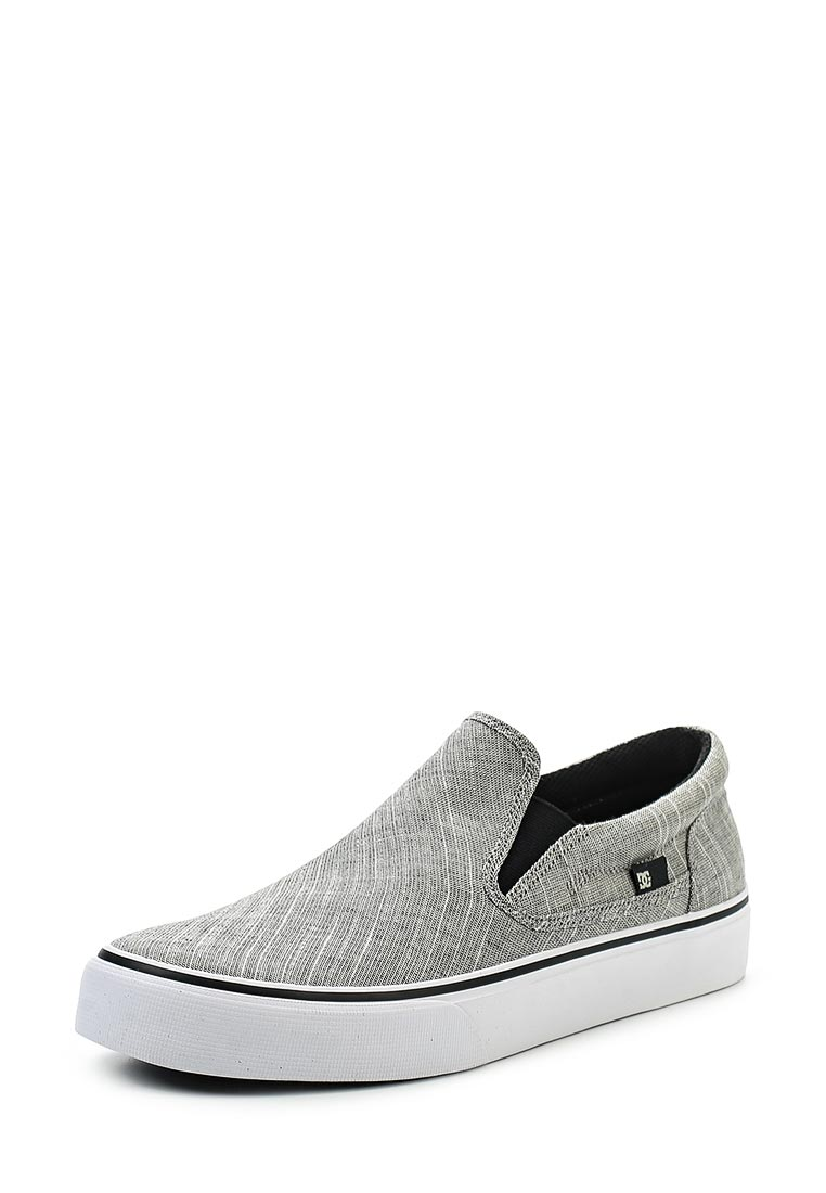 DC Shoes TRASE SLIP-ON