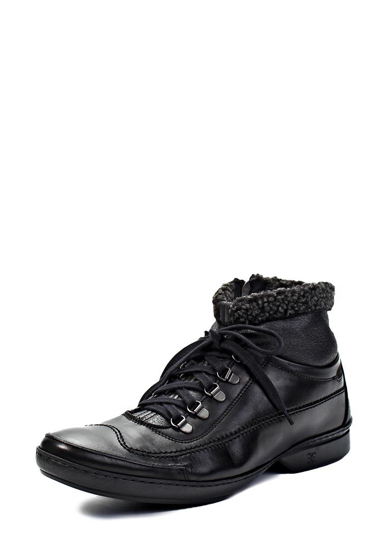 Мужская Обувь Фаби