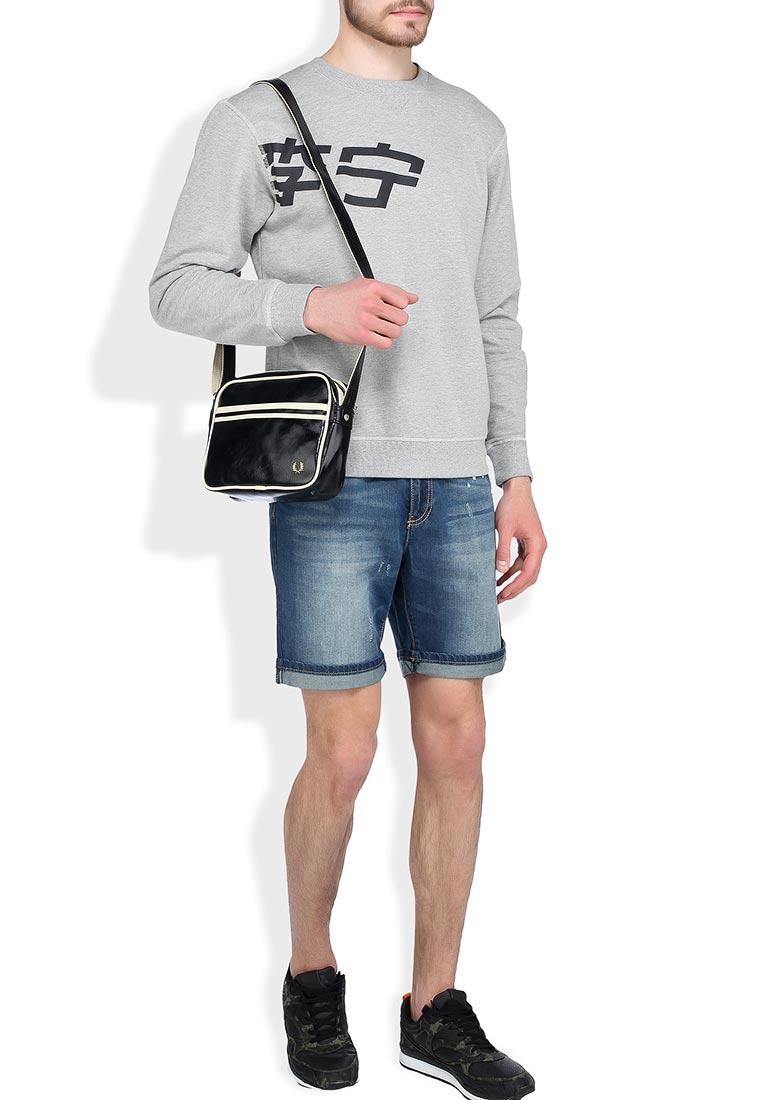 Мужские сумки Fred Perry - shmoterru
