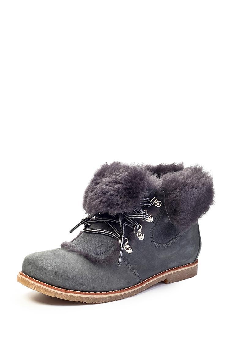 Купить Женские Ботинки Зимние