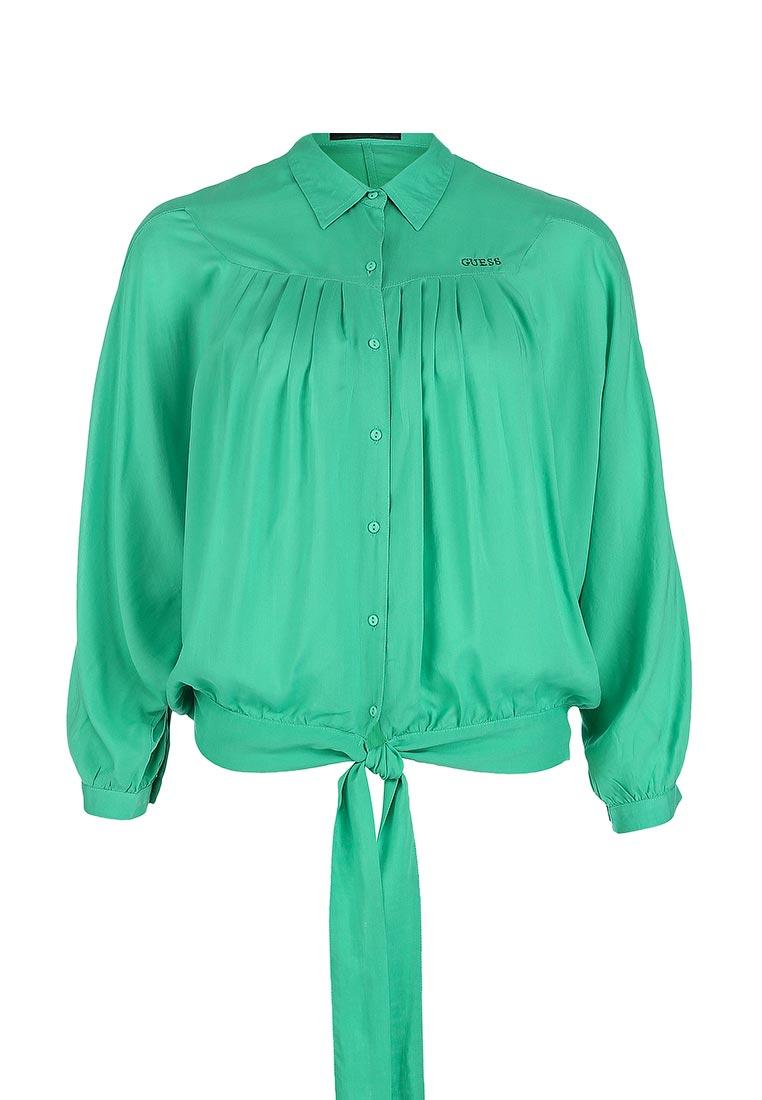 Блузка Зеленого Цвета Купить