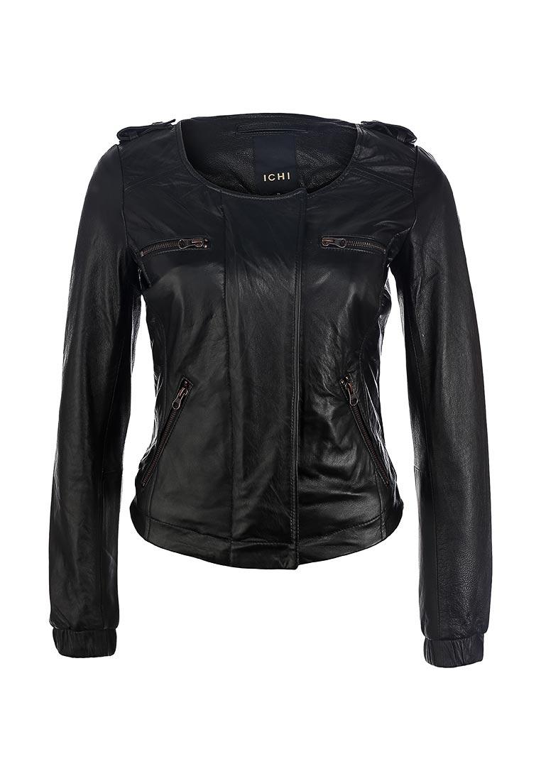 Кожаная куртка ICHI, куртка Camelot, кожаная куртка Fornarina, куртка Conver...