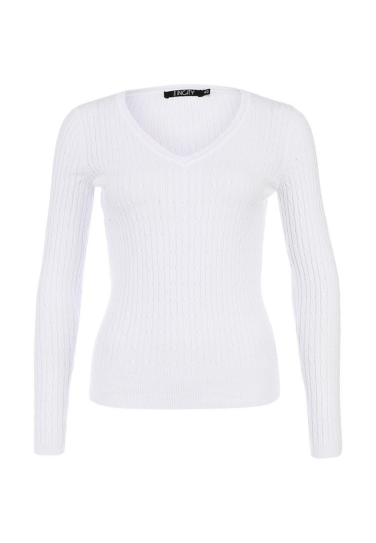 Пуловер Incity