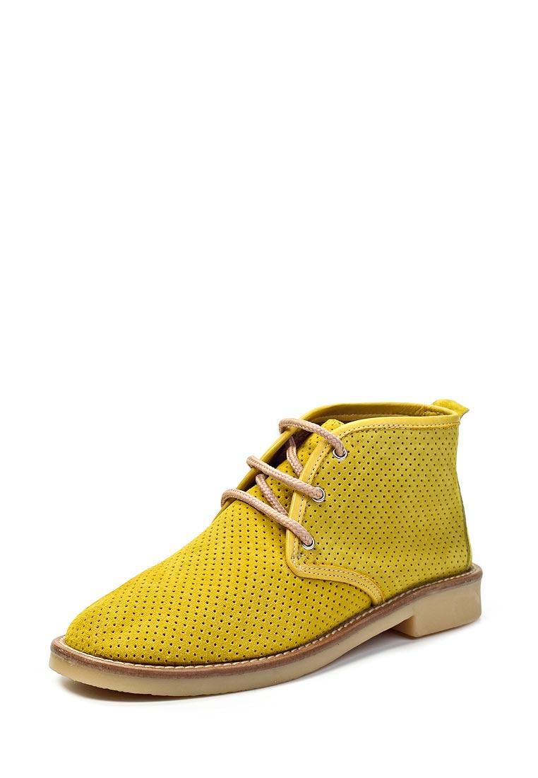 Купить Ботинки На Весну
