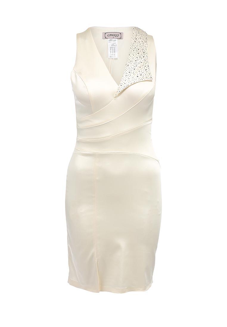 Платье Lawiggi