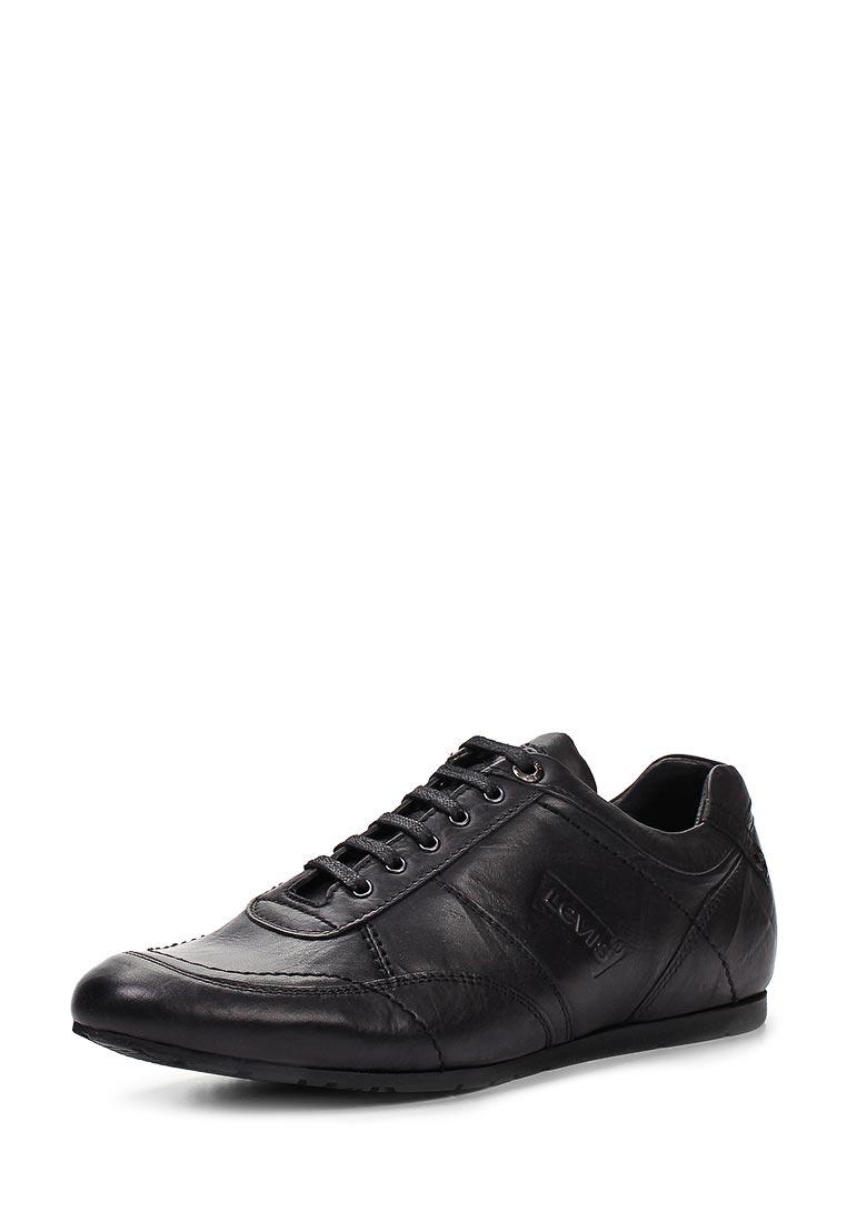 Обувь Левис Мужская