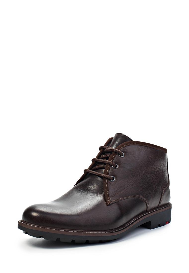 Обувь Мужская Ллойд