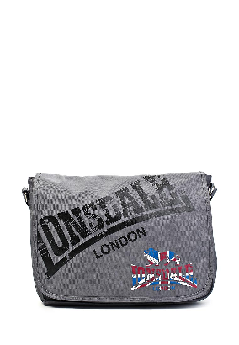 Lonsdale Record Bag lonsdale mh022