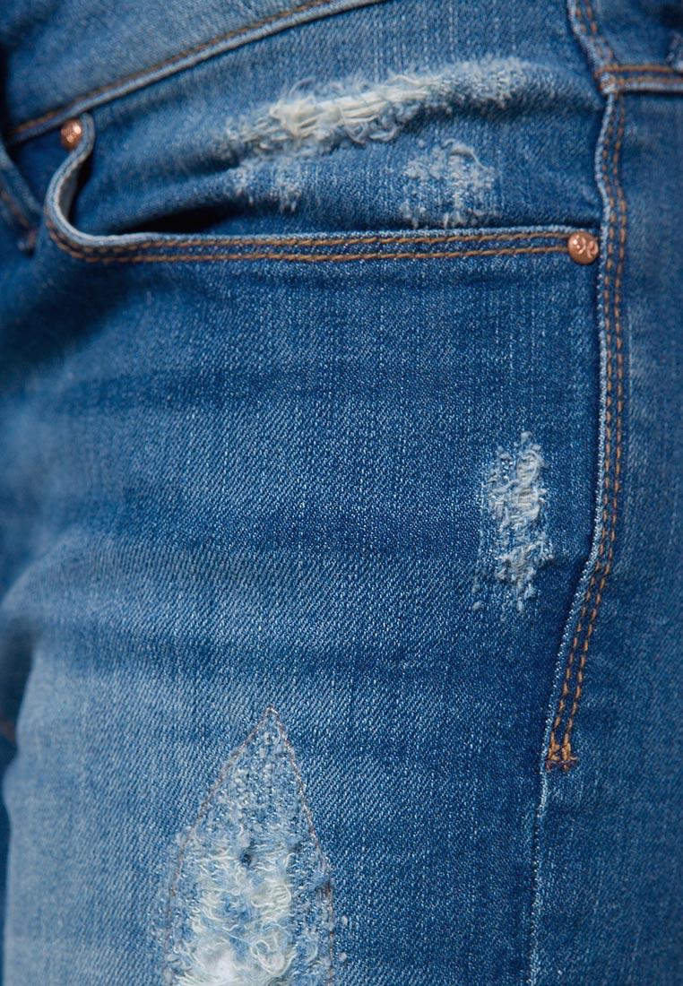 Как сделать потертость на джинсах своими руками
