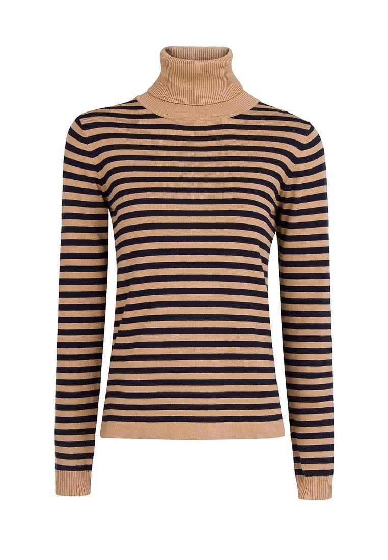 Полосатый Пуловер Женский Доставка