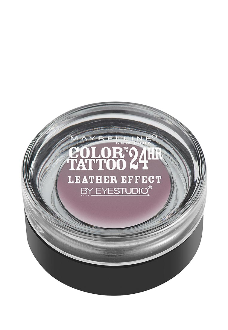 Maybelline New York Color Tattoo  оттенок 97 Vintage Pium  4 мл maybelline new york для век color tattoo 24 часа оттенок 35 бронзовый рай 4 мл