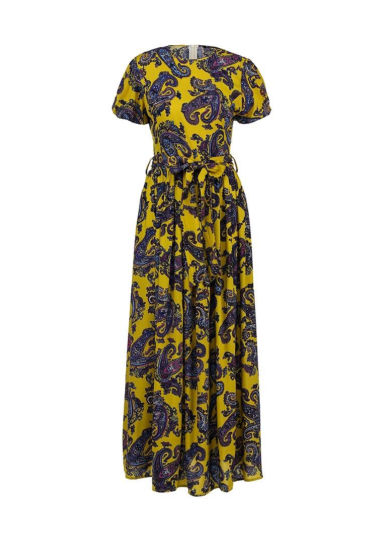 MadaM T ПЛ1888/152 Платье жен. Бажена