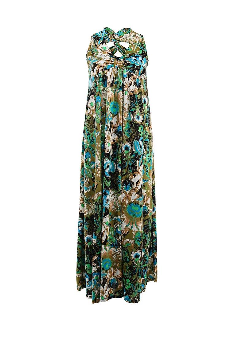 MadaM T ПЛ1933/152 Платье жен. Скарлет