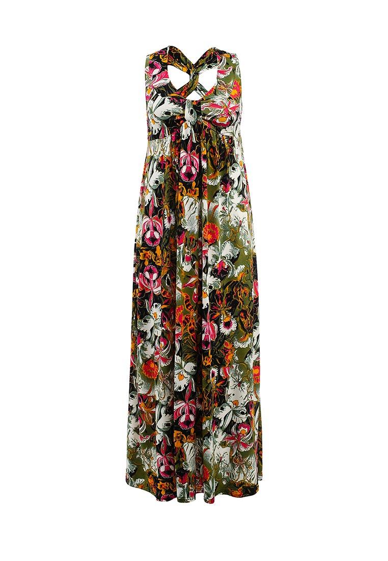 MadaM T ПЛ1933/153 Платье жен. Скарлет