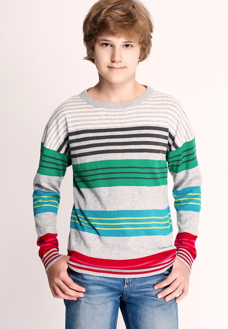 Пуловер Для Подростка Мальчика Доставка