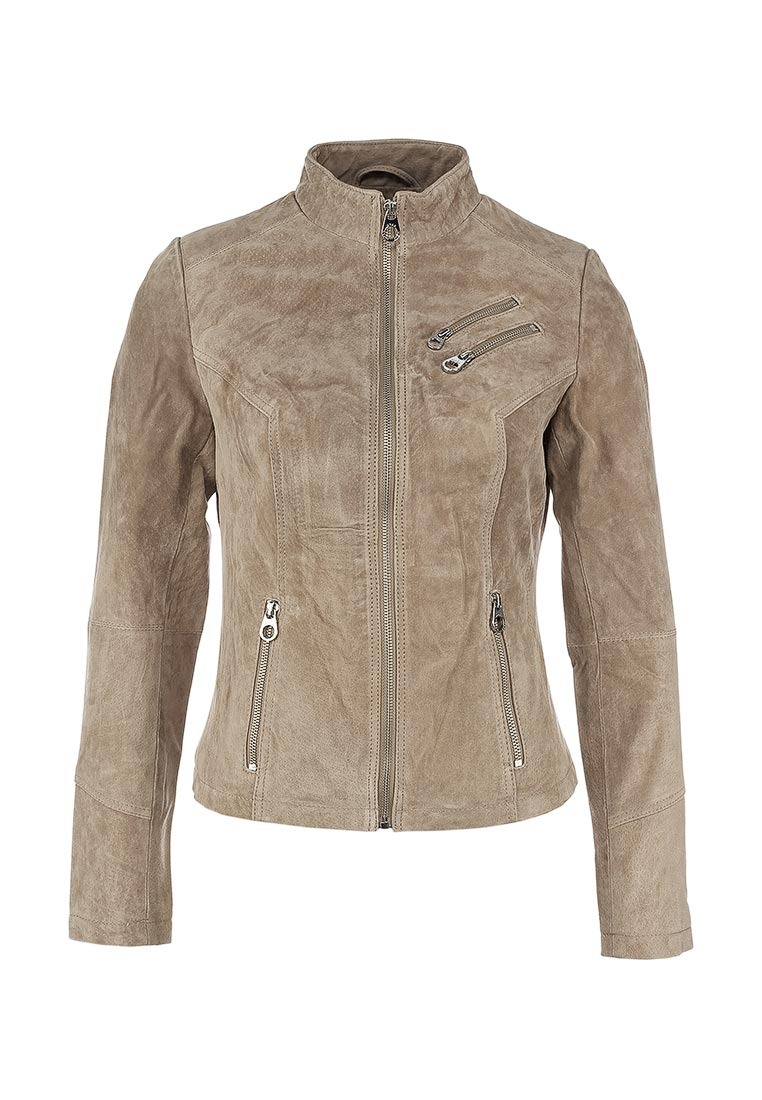 Кожаные Куртки Mexx